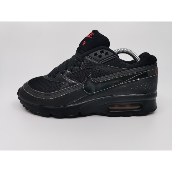 Nike Air Max Classic BW 'Black/Peach' EU37.5 2010