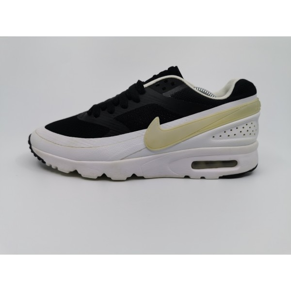 Nike Air Max BW Ultra 'Black/White' EU38.5 2015