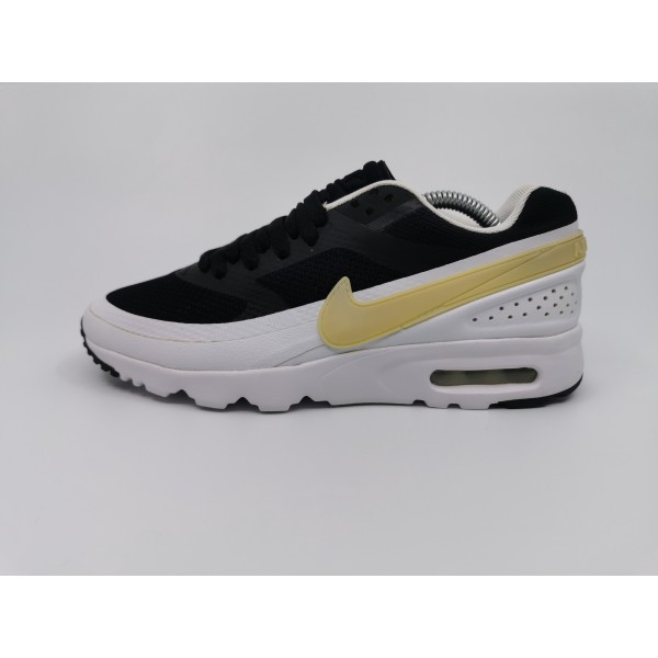 Nike Air Max BW Ultra 'Black/White' EU38 2015