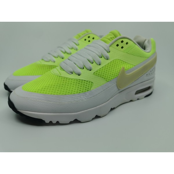 Nike Air Max BW Ultra 'White/Ghost Green' EU39 201...