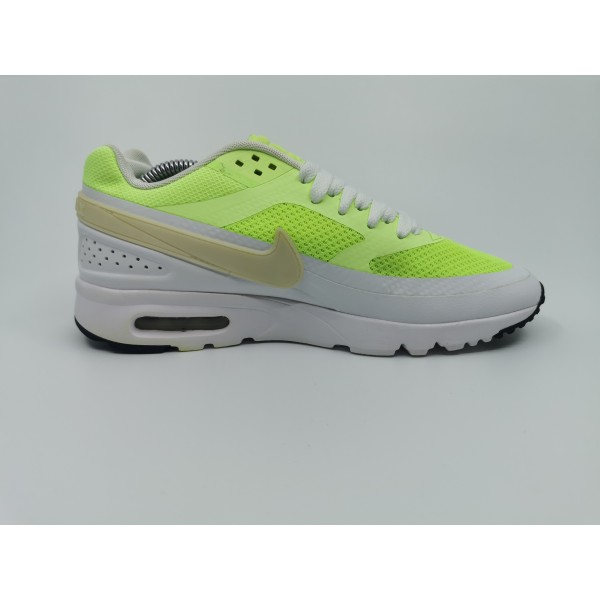 Nike Air Max BW Ultra 'White/Ghost Green' EU39 2015