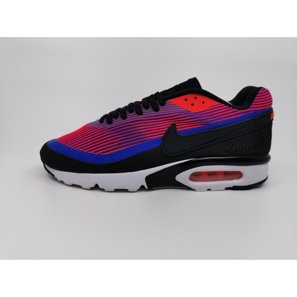 Nike Air Max BW Ultra Jacquard 'Blue/Crimson' EU42...